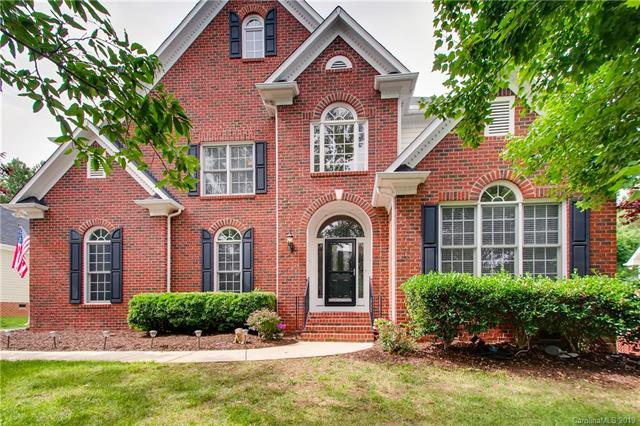 3025 River Bend Drive, Tega Cay, SC 29708 (#3519152) :: Stephen Cooley Real Estate Group