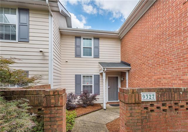 9327 Vicksburg Park Court S, Charlotte, NC 28210 (#3519156) :: Cloninger Properties
