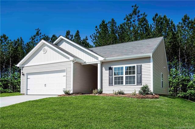 4047 Munson Drive, Charlotte, NC 28215 (#3519157) :: Besecker Homes Team