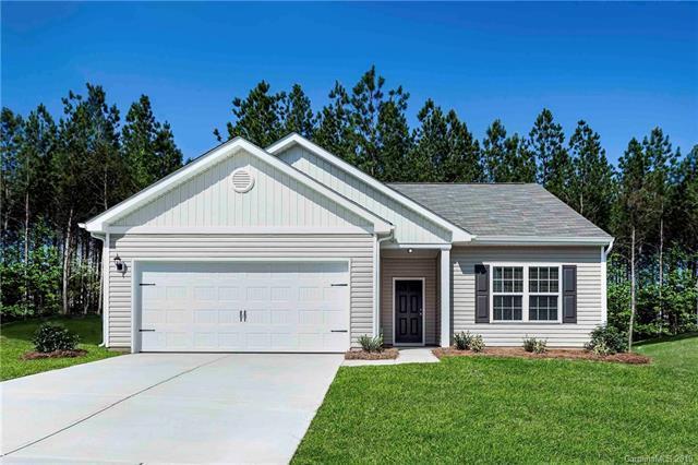 4015 Munson Drive, Charlotte, NC 28215 (#3519165) :: LePage Johnson Realty Group, LLC