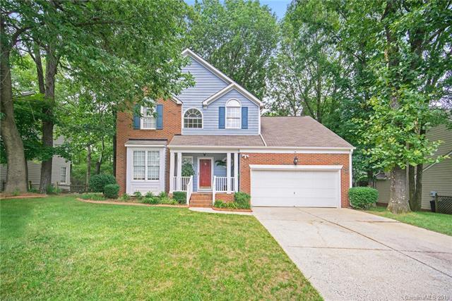 4803 Poplar Grove Drive, Charlotte, NC 28269 (#3519172) :: High Performance Real Estate Advisors