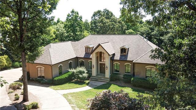 112 Cramer Mountain Woods, Cramerton, NC 28032 (#3519176) :: Keller Williams Biltmore Village