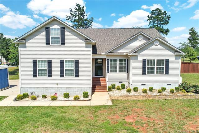 416 Stacy Lane, York, SC 29745 (#3519179) :: Puma & Associates Realty Inc.