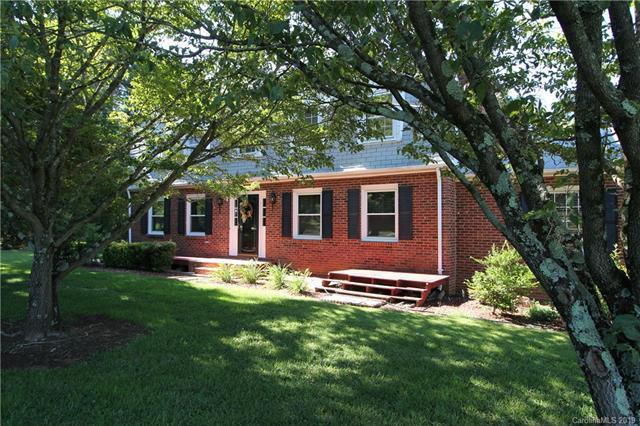 860 Timberlane Trail, Salisbury, NC 28147 (#3519190) :: LePage Johnson Realty Group, LLC