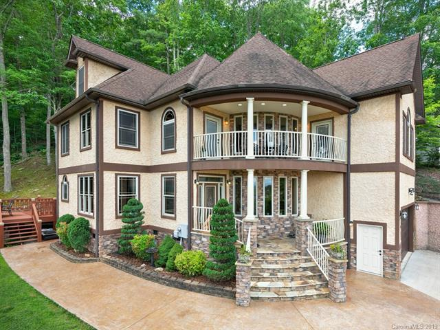 56 Timberwood Drive, Asheville, NC 28806 (#3519193) :: Keller Williams South Park