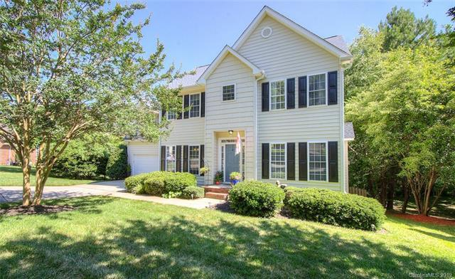 17634 Cambridge Grove Drive, Huntersville, NC 28078 (#3519218) :: Francis Real Estate