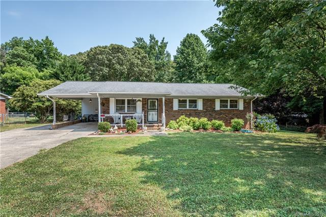 8524 Willhill Road, Mint Hill, NC 28227 (#3519228) :: LePage Johnson Realty Group, LLC