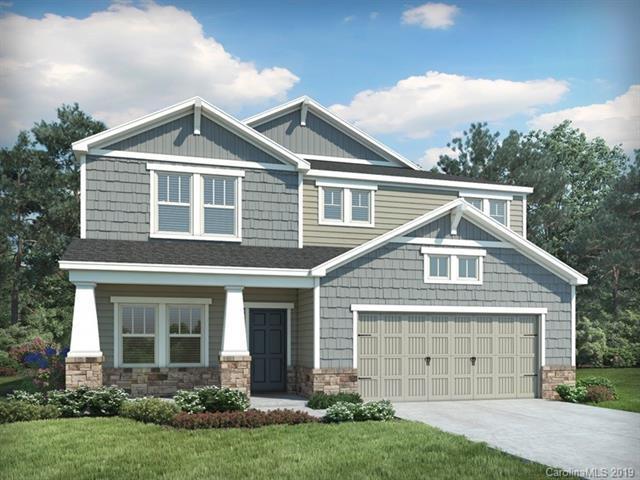 4962 Durneigh Drive #2, Kannapolis, NC 28081 (#3519229) :: Puma & Associates Realty Inc.