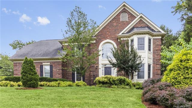 5414 Silchester Lane, Charlotte, NC 28215 (#3519239) :: Besecker Homes Team