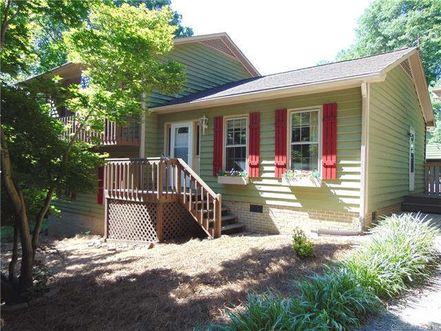 214 Colonial Drive, Belmont, NC 28012 (#3519245) :: High Performance Real Estate Advisors