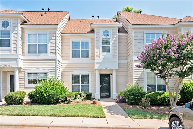 17541 Tuscany Lane, Cornelius, NC 28031 (#3519249) :: Odell Realty