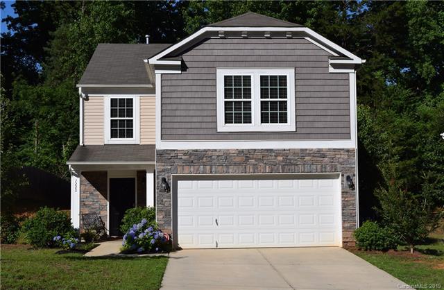 7220 Cypress Ridge Drive, Charlotte, NC 28262 (#3519260) :: High Performance Real Estate Advisors