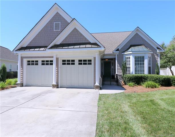 2542 Old Ashworth Lane NW, Concord, NC 28027 (#3519265) :: Bluaxis Realty