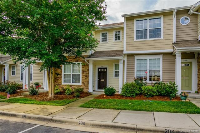 210 Dawn Mist Lane #30, Fort Mill, SC 29708 (#3519272) :: MECA Realty, LLC