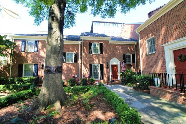 530 N Poplar Street D, Charlotte, NC 28202 (#3519276) :: Scarlett Real Estate