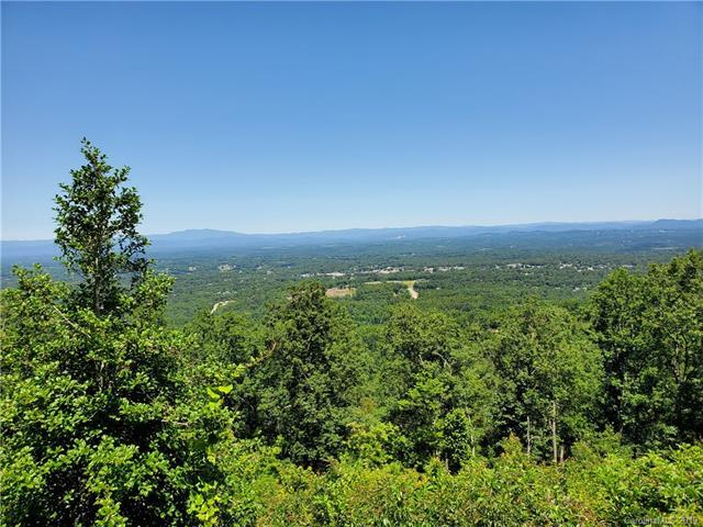 0 Mountain Terrace, Valdese, NC 28690 (#3519302) :: Mossy Oak Properties Land and Luxury