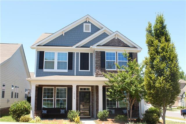 16504 Landen Forest Lane, Davidson, NC 28036 (#3519304) :: The Ramsey Group