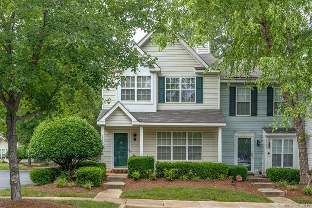 6001 Cougar Lane #6901, Charlotte, NC 28269 (#3519325) :: The Ramsey Group