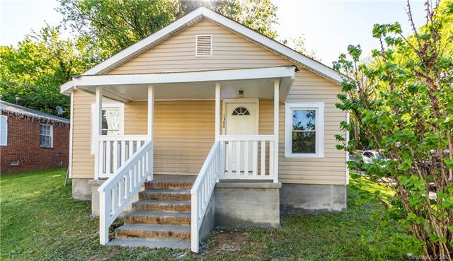 1300 Seigle Avenue, Charlotte, NC 28205 (#3519332) :: Francis Real Estate