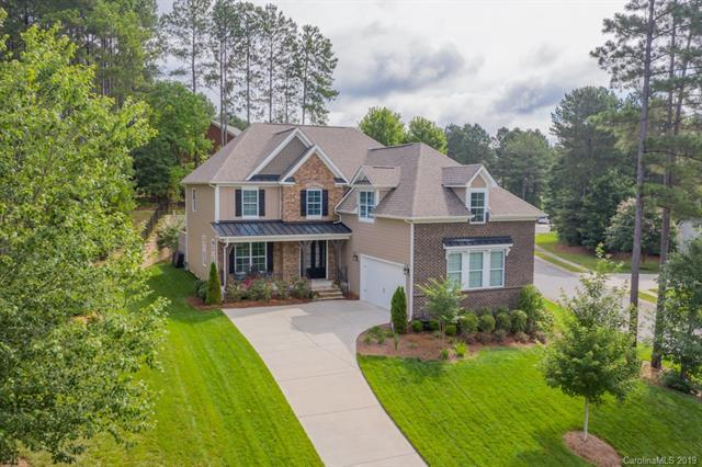 337 Woodward Ridge Drive, Mount Holly, NC 28120 (#3519339) :: Bluaxis Realty