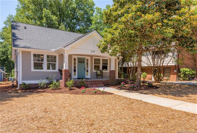 216 S Turner Avenue, Charlotte, NC 28208 (#3519353) :: RE/MAX RESULTS
