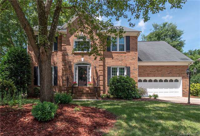 1745 Moreland Wood Trail NW, Concord, NC 28027 (#3519365) :: Caulder Realty and Land Co.