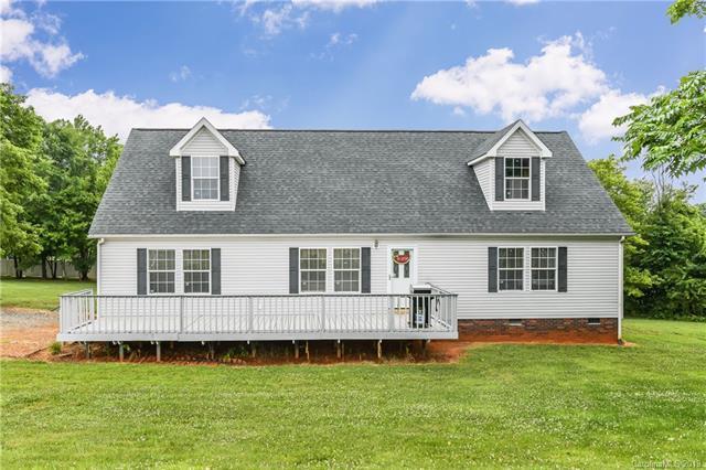 118 Millstone Drive, Statesville, NC 28625 (#3519381) :: High Performance Real Estate Advisors