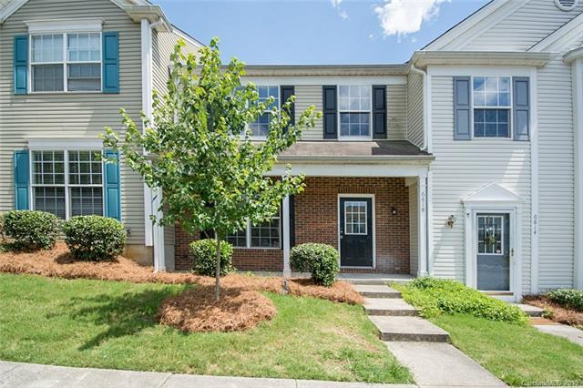 6818 Rothchild Drive, Charlotte, NC 28270 (#3519391) :: LePage Johnson Realty Group, LLC