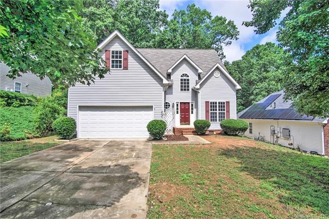 819 Knightsbridge Road, Fort Mill, SC 29708 (#3519392) :: Keller Williams Biltmore Village