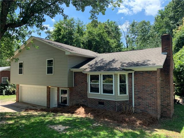 1925 Old West Lane #4, Gastonia, NC 28052 (#3519394) :: LePage Johnson Realty Group, LLC