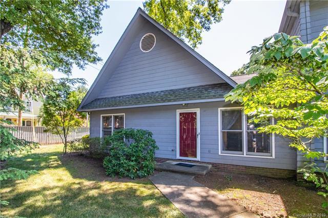 205 S Academy Street #1, Mooresville, NC 28115 (#3519395) :: LePage Johnson Realty Group, LLC