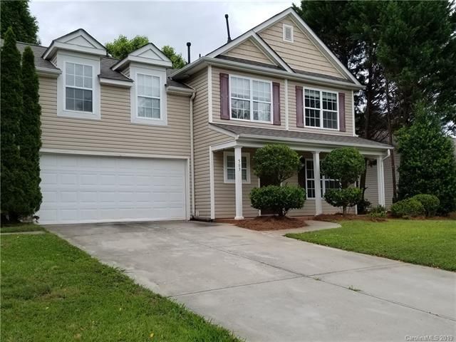 503 River View Drive, Lowell, NC 28098 (#3519402) :: Roby Realty
