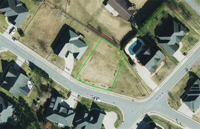 1787 31st Avenue Lane NE #134, Hickory, NC 28601 (#3519403) :: Rinehart Realty