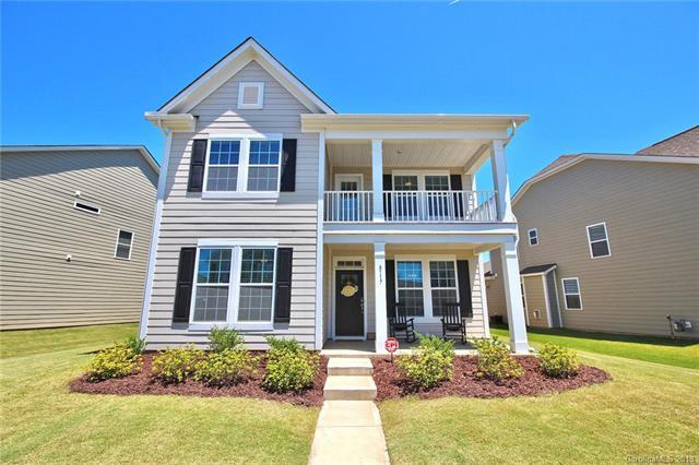 8117 Kalson Street, Huntersville, NC 28078 (#3519415) :: Stephen Cooley Real Estate Group