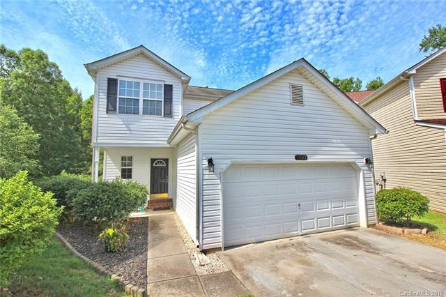 11922 Dupplin Castle Court, Charlotte, NC 28277 (#3519430) :: LePage Johnson Realty Group, LLC
