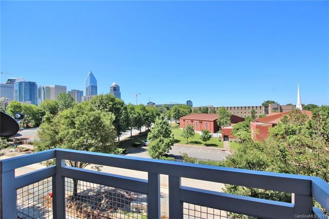 710 Trade Street #501, Charlotte, NC 28202 (#3519434) :: Keller Williams Biltmore Village