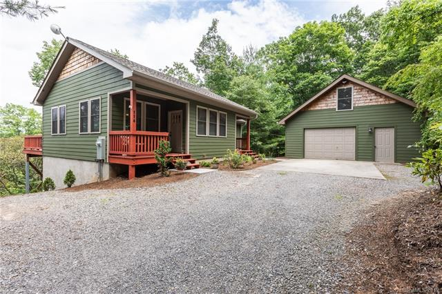 114 Lady Slipper Trail, Swannanoa, NC 28778 (#3519438) :: Homes Charlotte