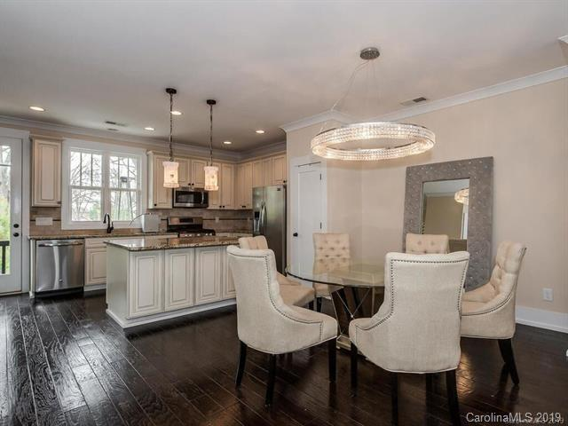 1644 Kenilworth Avenue #7, Charlotte, NC 28203 (#3519461) :: High Performance Real Estate Advisors