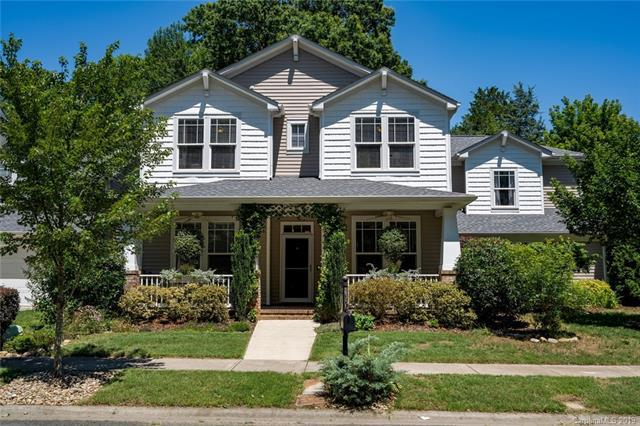 15604 Sagefield Drive, Huntersville, NC 28078 (#3519469) :: Stephen Cooley Real Estate Group