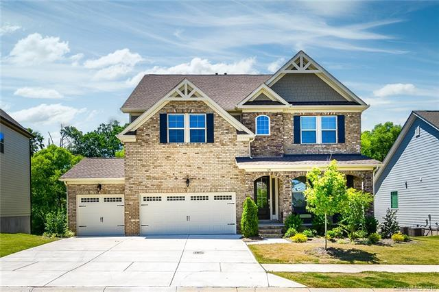 125 Barclay Drive, Waxhaw, NC 28173 (#3519477) :: Charlotte Home Experts