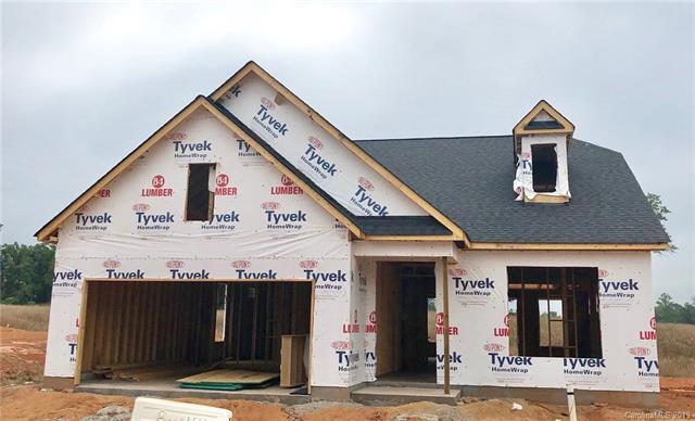 13018 Chopin Ridge Road #78, Huntersville, NC 28078 (#3519489) :: Stephen Cooley Real Estate Group