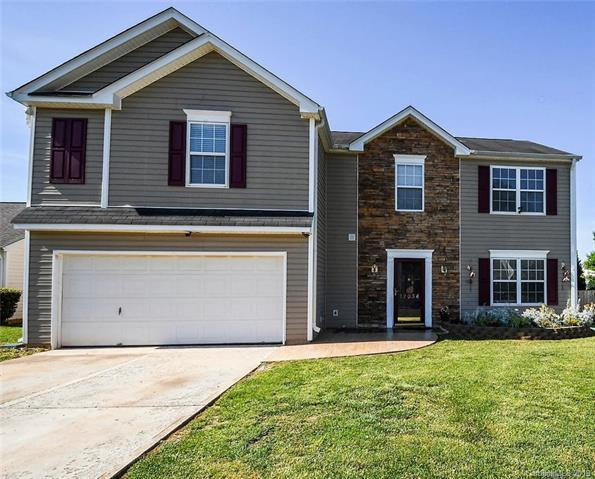 12034 Chantress Lane #111, Charlotte, NC 28215 (#3519499) :: Washburn Real Estate