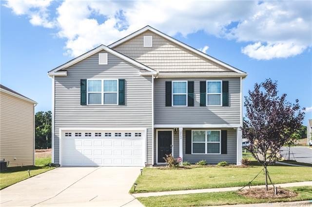 2702 Cider Ridge Road #42, Dallas, NC 28034 (#3519523) :: Puma & Associates Realty Inc.