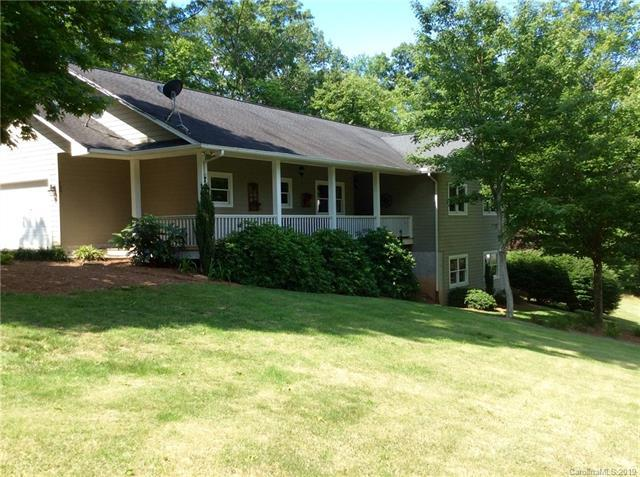 500 Sweetwater Drive, Canton, NC 28716 (#3519536) :: High Performance Real Estate Advisors