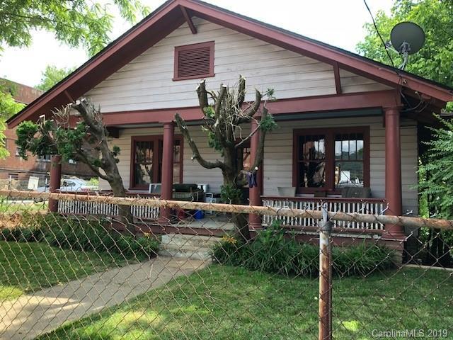 64 Flint Street, Asheville, NC 28801 (#3519542) :: Keller Williams Professionals