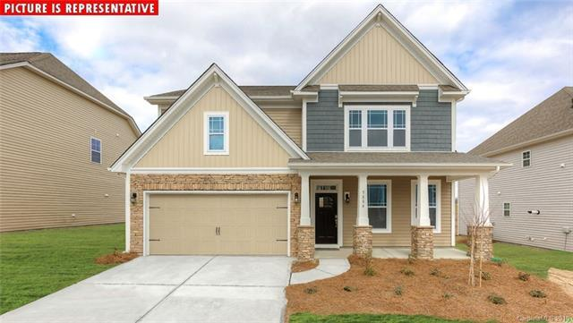 140 Long Leaf Drive #190, Mooresville, NC 28117 (#3519561) :: Besecker Homes Team