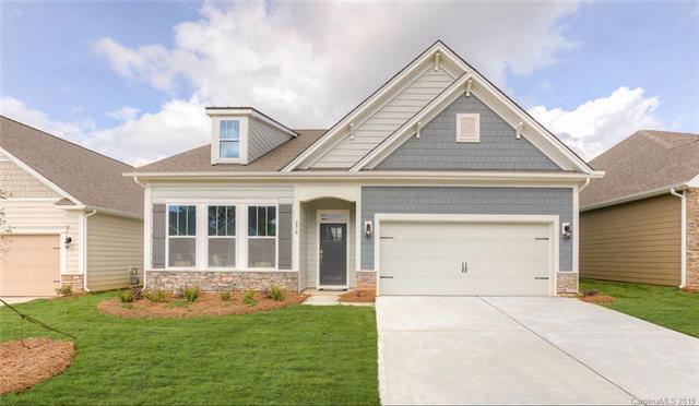 138 Longleaf Drive #191, Mooresville, NC 28117 (#3519570) :: LePage Johnson Realty Group, LLC