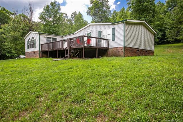 124 Tyler Terrace, Rutherfordton, NC 28139 (#3519594) :: Rinehart Realty