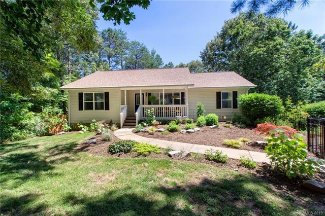 26 Rabbit Ridge, Weaverville, NC 28787 (#3519595) :: Keller Williams Professionals