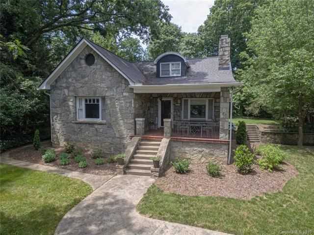 919 Hendersonville Road Lot 7, Asheville, NC 28803 (#3519600) :: Keller Williams Biltmore Village